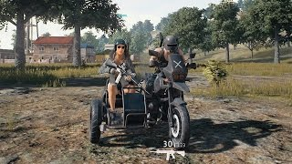 VICTORIA Y ACTUALIZACION!!!!   - PLAYERUNKNOWN'S BATTLEGROUNDS