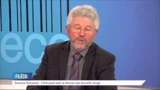 Fil Eco – Emission du jeudi 16 octobre 2014