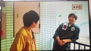 安達雅哉×高橋英則 「有名人名前しりとり」 thumbnail