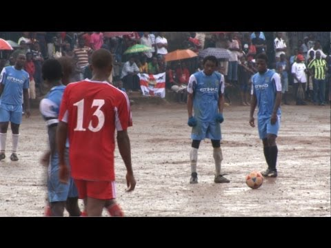 Man City in Sierra Leone: News from Freetown Blues (13/13)