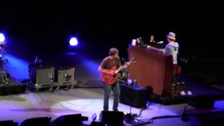 Jack Johnson - Holes to Heaven (Live at the Irvine Verizon Wireless Amphitheater 10-12-10)