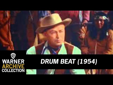 Drum Beat (Preview Clip)