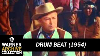 Drum Beat (Preview Clip)