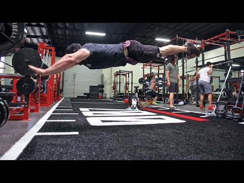 5 BEST BODYWEIGHT EXCERCISES FOR MUSCLE GAIN