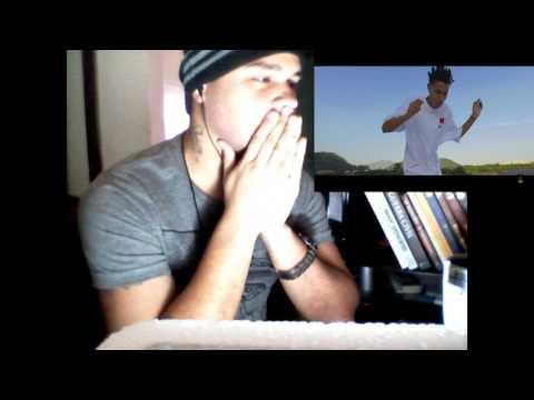 CAFE REACT Perfil #4 - Choice - Super Hip Hop