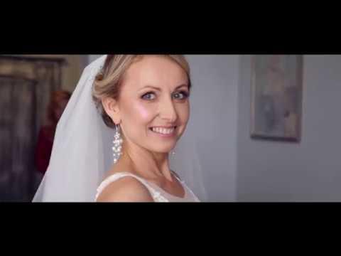 Renia & Przemek Wedding Klip / Ślubny Klip Renaty I Przemka / Dolsk Villa Natura 2018