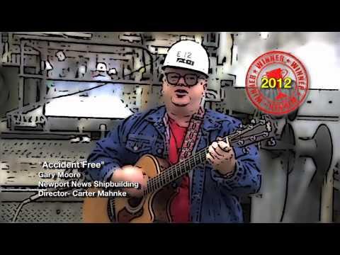 Announcing Newport News Shipbuilding