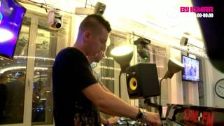 Bass Modulators (DJ-Set) | Bij Igmar