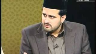 The authentisity of the Ahadith presented as a proof of the truth of Hadhrat Misza Ghulam Ahmad