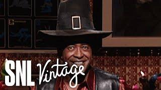 The Ladies Man: Thanksgiving - SNL