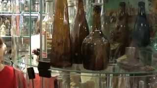 видео Музеи Углича