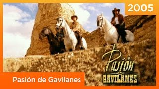 Video Cabecera de 'Pasión de Gavilanes' en Antena 3 download MP3, 3GP, MP4, WEBM, AVI, FLV Agustus 2018