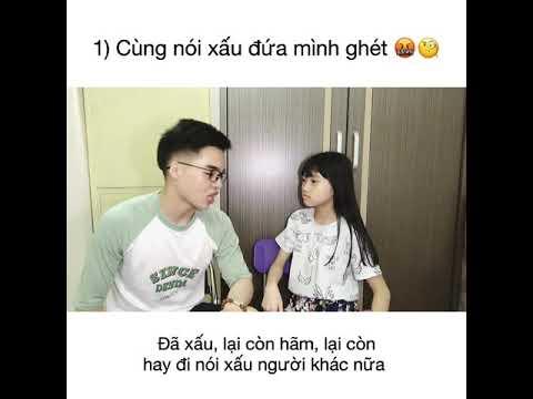 Đứa bạn thân 😄| Tun Phạm Vlog