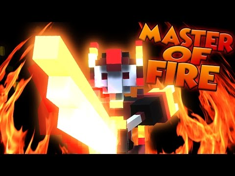 THE MASTER OF FIRE ARRIVES! CLONE DRONE INFERNO CHALLENGE! | Clone Drone In The Danger Zone Update
