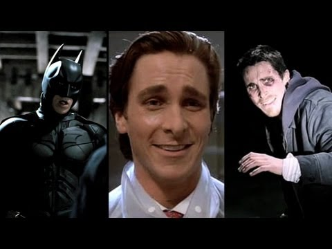 Top 10 Christian Bale Performances