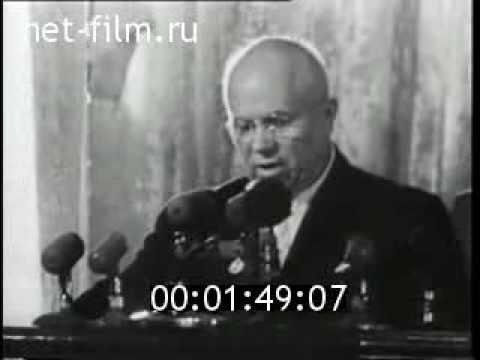 киножурнал новости дня хроника наших дней 1960 18