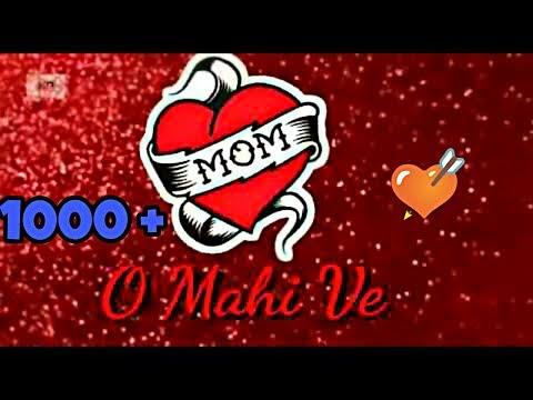mother-day-status-||-o-mahi-ve-flute-song-whatsapp-status-||-mom-special-whatsapp-status||💗