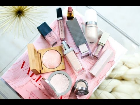 MY SEPHORA VIB SALE NOV 2017 RECOMMENDATIONS: MAKEUP