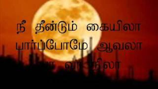 KALYANA THEN NILA  With lyric.wmv