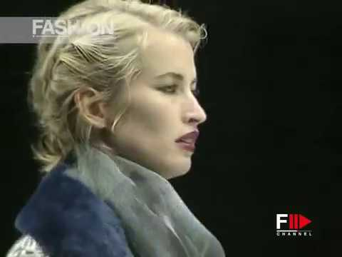 ROCCOBAROCCO Full Show Fall Winter 1998 1999 Milan - Fashion Channel