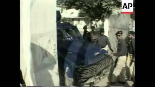 Case of men accused of bombing French engineers postpones
