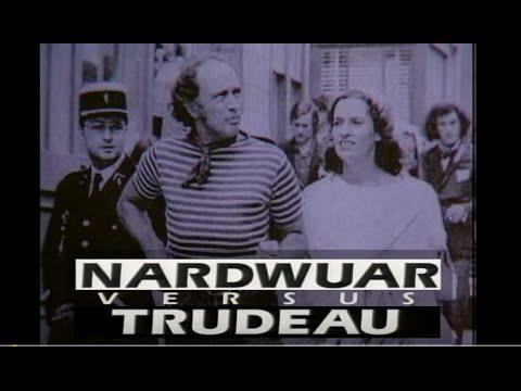 Nardwuar vs. Pierre Trudeau
