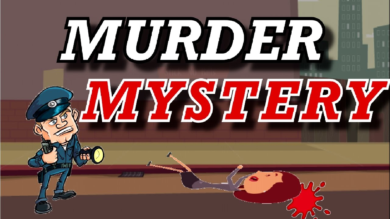 Top 3 Murder Mystery Riddles with Answers | A Detective Can Solve