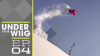 "Andreas Wiig | Under The Wiig Series EP4 ""Real Snow..."