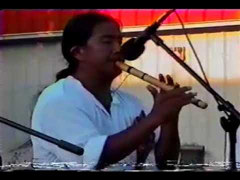 Catishun & Kusi Taki-  2000 Nebraska State Fair- part 2