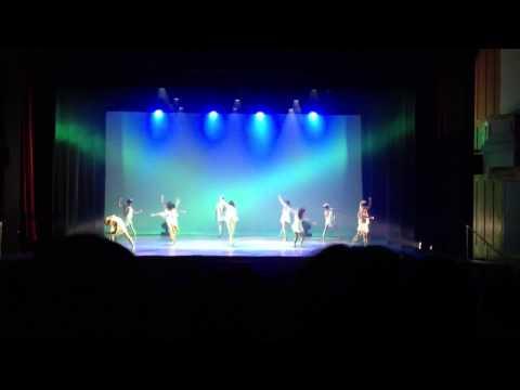 Showcase 2012 -  Human Nature by choreography  Alexey Balash