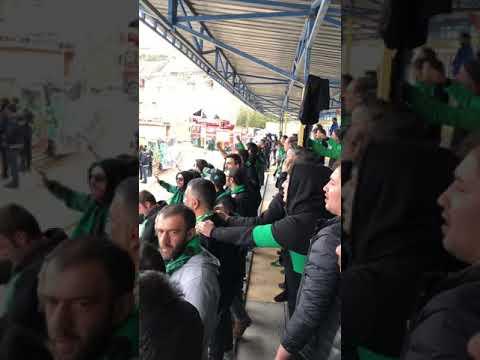 Bayburtspor Kocaelispor...HODRİMEYDAN Deplasmanda şov yapıyor | niKOMEDia41