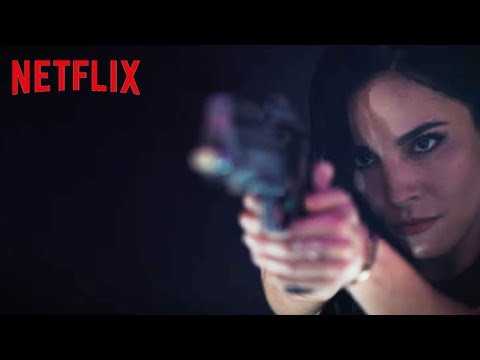 Altered Carbon | Yo Soy Ortega [HD] | Netflix
