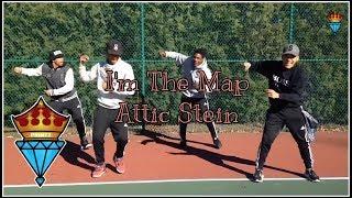 I'm The Map Trap Remix (Dora) | Corn Beef Soup | Dance Video