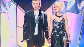 Руслан Алехно — Победитель шоу «Народный Артист» 2004