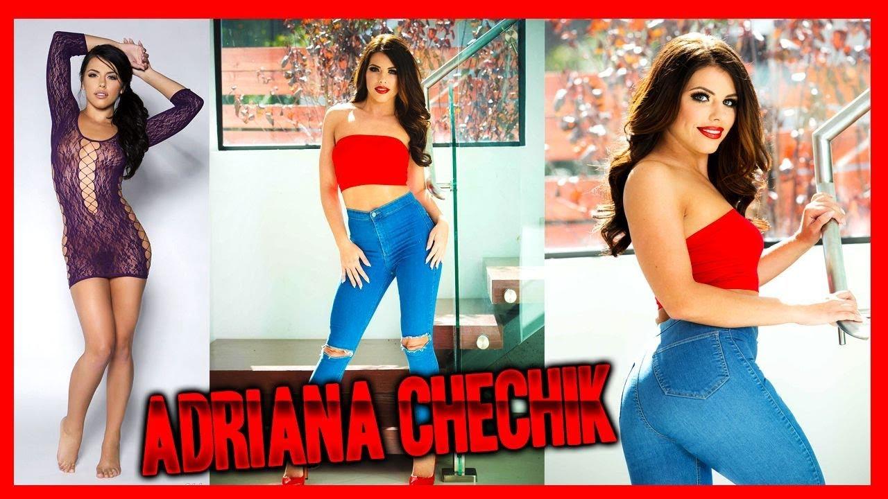 Youtube Adriana Chechik nude photos 2019