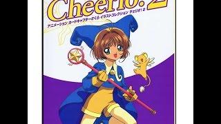 Card Captor Sakura artbook Cherioo 2