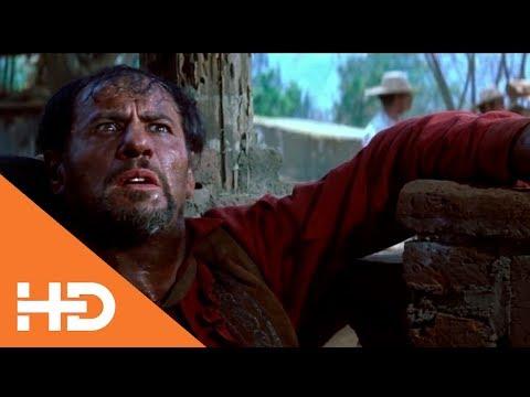 Финальная перестрелка ★ Великолепная Семерка (1960)