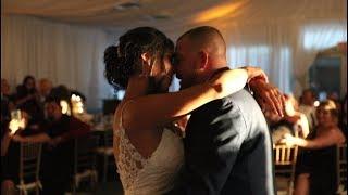 Dustin & Ali Wedding @ DoubleTree Resort by Hilton