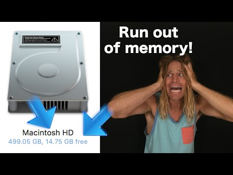 How I Manage Memory Storage - GoPro Tip #537