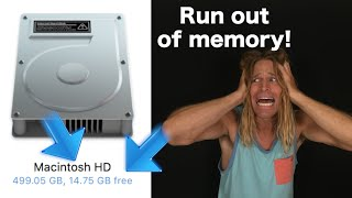 How I Manage Memory Storage - GoPro Tip #537