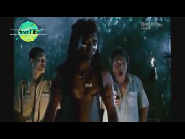 Dubber Sunda Lucu Banget :  Jurig Jarian