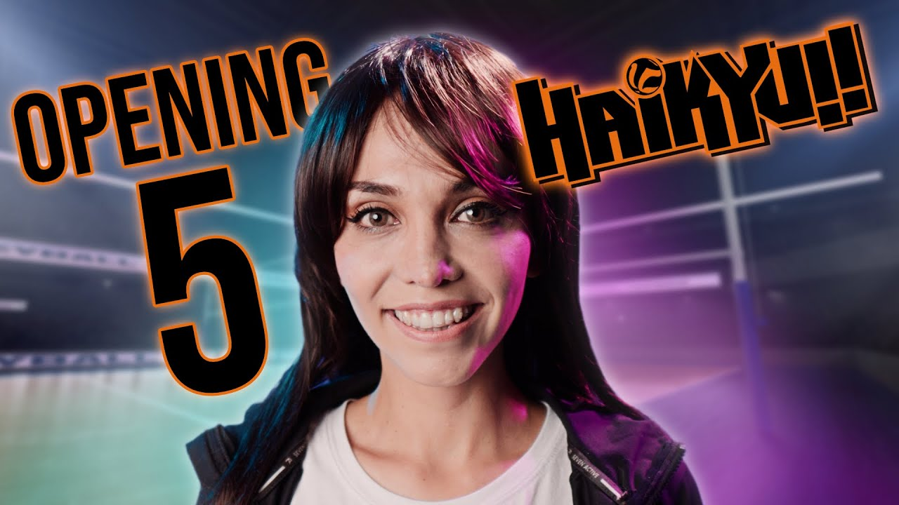 Haikyuu!! - Opening 5 | Hikari Are