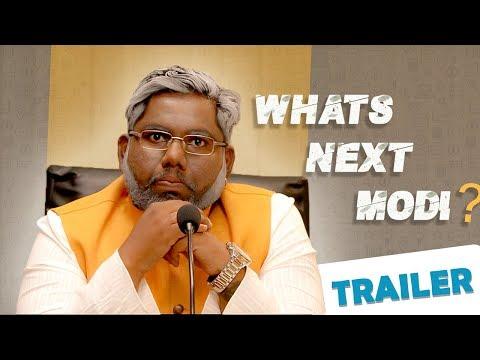 What's Next, Modi? - Trailer | VIVA