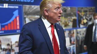 Trump Thinks Coronavirus Will 'disappear'