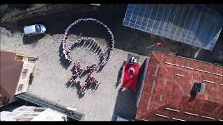 Zeytin Dalı Görele Cumhuriyet'in Çocukları Bayrak oldu! HD