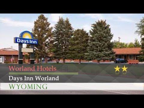 Days Inn Worland - Worland Hotels, Wyoming