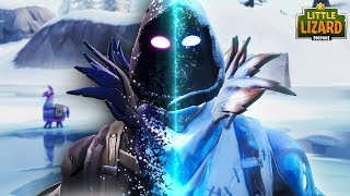 The ICE ARMY is COMING...