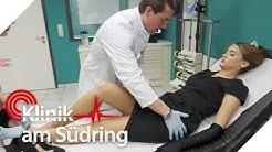 Serien-Junkie Kevin fährt schwangere Freundin um   #FreddyFreitag   Klinik am Südring   SAT.1 TV