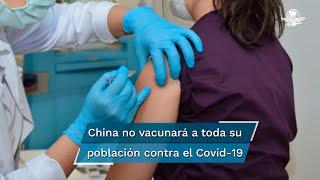En el país donde tuvo origen la pandemia del Covid-19 la carrera por obtener una vacuna no se traduce en un plan para llevarla a toda su población. Te contamos por qué