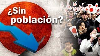 Japón en extinción : ¿Por qué el país no crece?